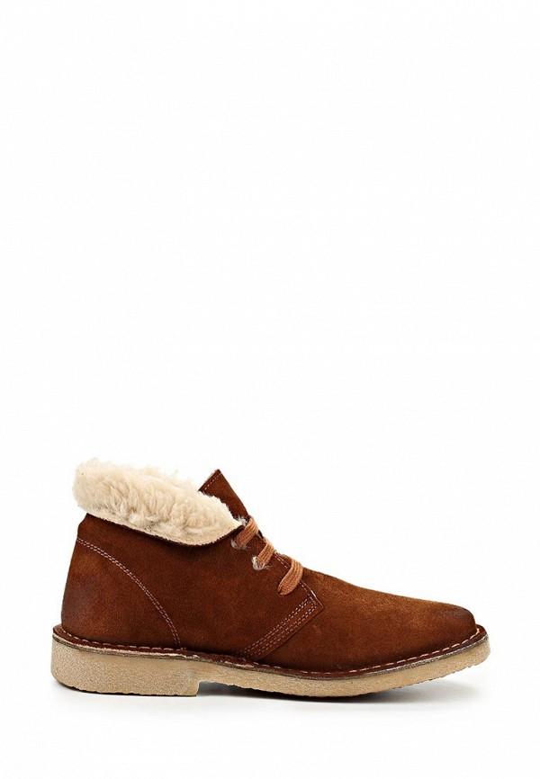 Женские ботинки Bronx (Бронкс) 44124-B-21: изображение 4