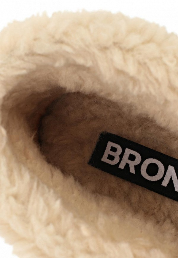 Женские ботинки Bronx (Бронкс) 44124-B-21: изображение 5