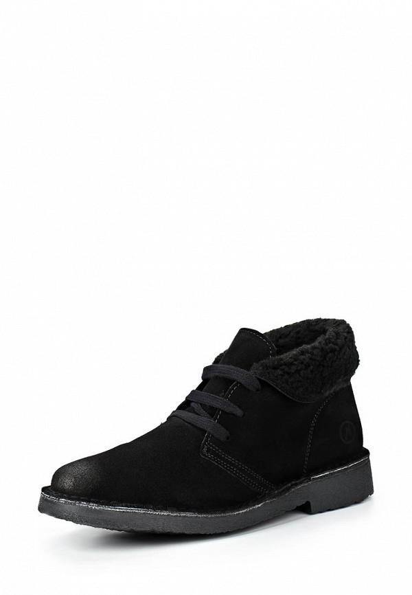 Женские ботинки Bronx (Бронкс) 44124-B-01: изображение 1