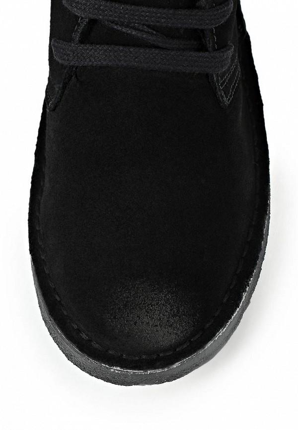 Женские ботинки Bronx (Бронкс) 44124-B-01: изображение 2