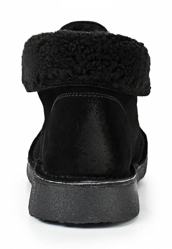 Женские ботинки Bronx (Бронкс) 44124-B-01: изображение 3