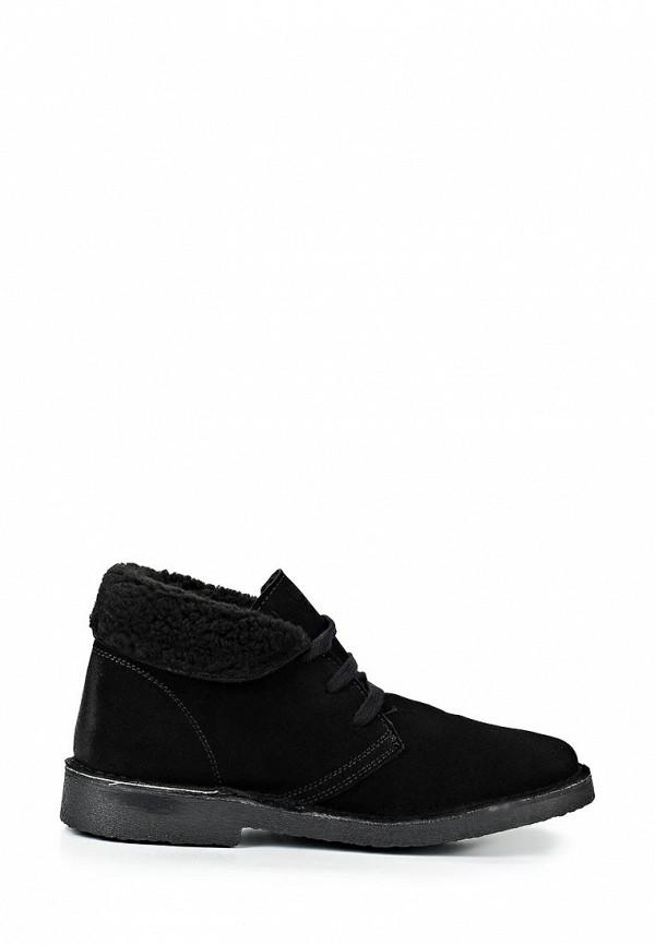 Женские ботинки Bronx (Бронкс) 44124-B-01: изображение 4