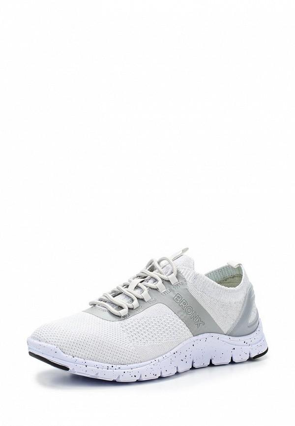 Женские кроссовки Bronx (Бронкс) 65262-E-917: изображение 1