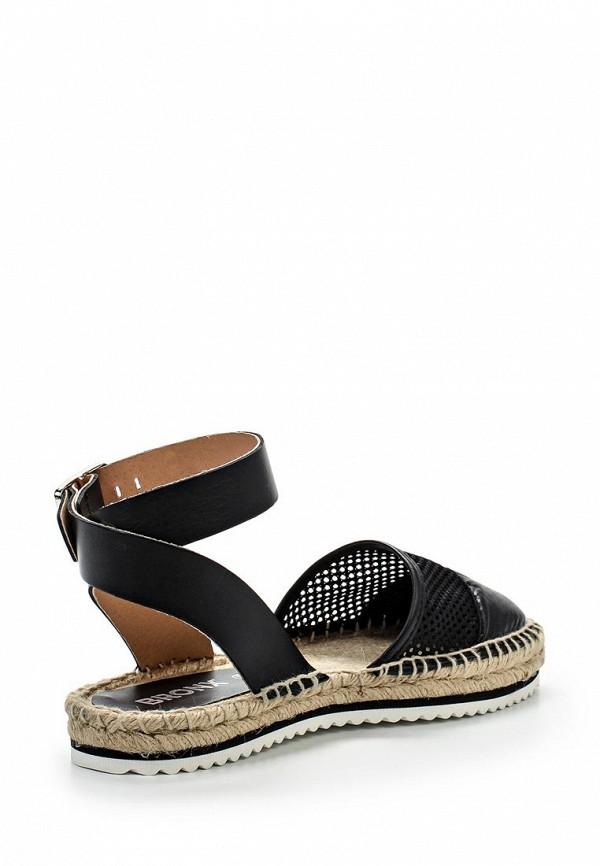 Женские сандалии Bronx (Бронкс) 65293-C-01: изображение 2