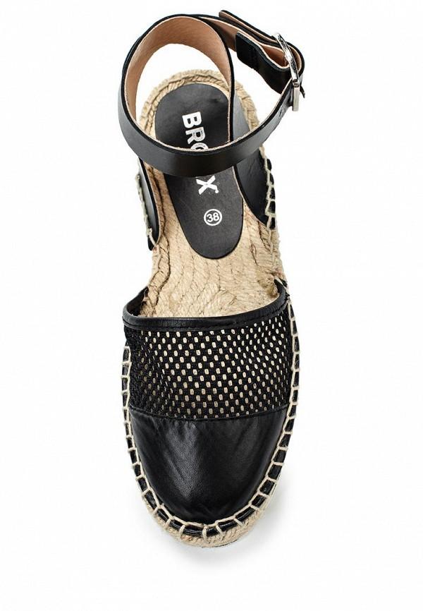 Женские сандалии Bronx (Бронкс) 65293-C-01: изображение 4