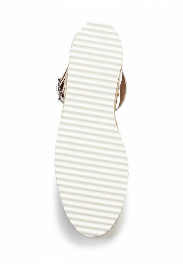 Женские сандалии Bronx (Бронкс) 84307-C-04: изображение 3