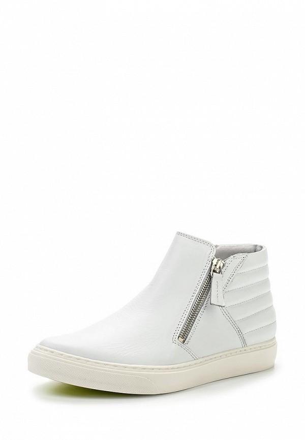Женские ботинки Bronx (Бронкс) 46619-C-04: изображение 1