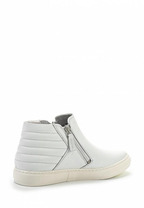 Женские ботинки Bronx (Бронкс) 46619-C-04: изображение 2