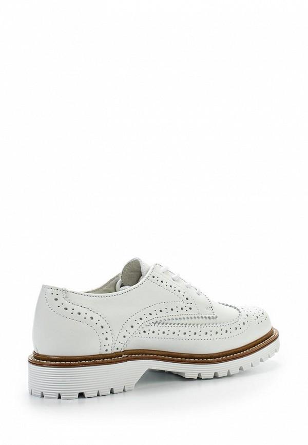 Женские ботинки Bronx (Бронкс) 65336-D-04: изображение 2