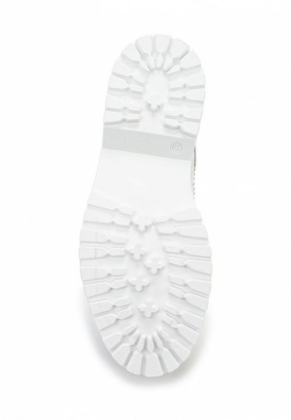 Женские ботинки Bronx (Бронкс) 65336-D-04: изображение 3