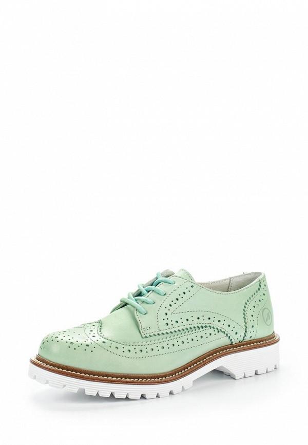 Женские ботинки Bronx (Бронкс) 65336-D-68: изображение 1