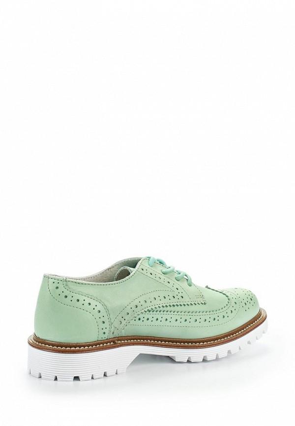 Женские ботинки Bronx (Бронкс) 65336-D-68: изображение 2
