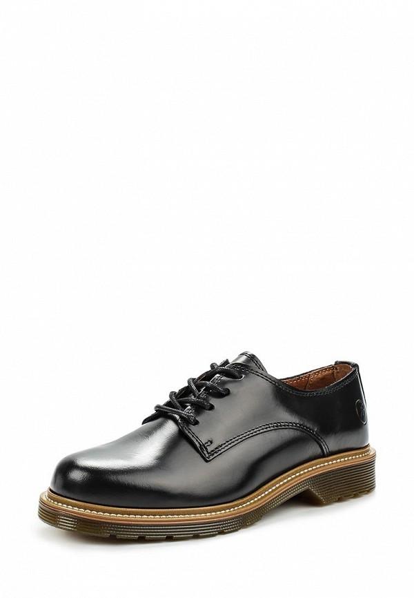 Женские ботинки Bronx (Бронкс) 65335-A-01: изображение 1