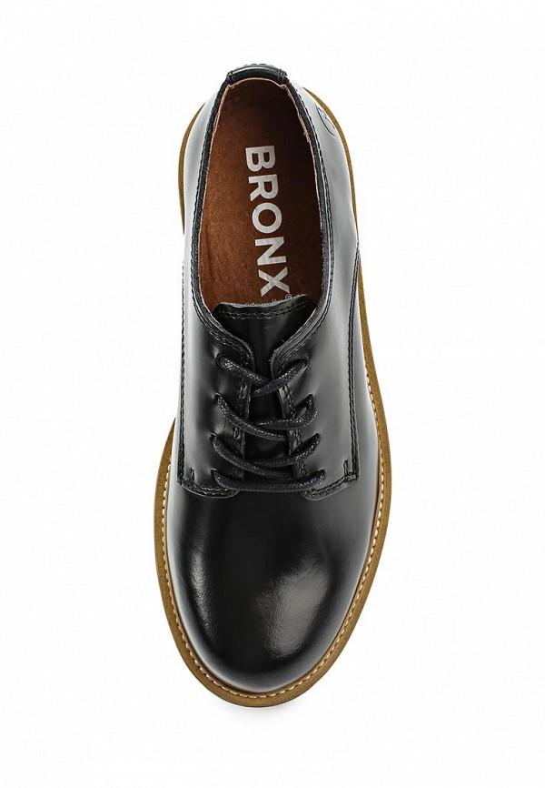 Женские ботинки Bronx (Бронкс) 65335-A-01: изображение 4