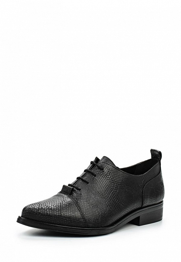 Женские ботинки Bronx (Бронкс) 65194-G-01: изображение 1