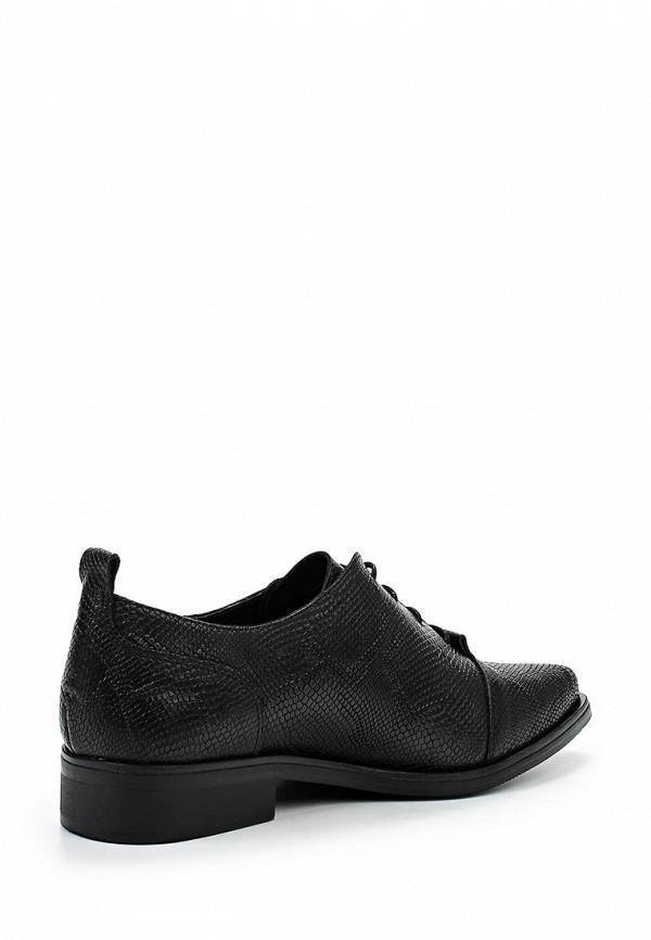 Женские ботинки Bronx (Бронкс) 65194-G-01: изображение 2