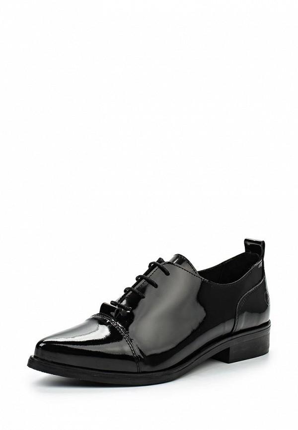 Женские ботинки Bronx (Бронкс) 65194-H-01