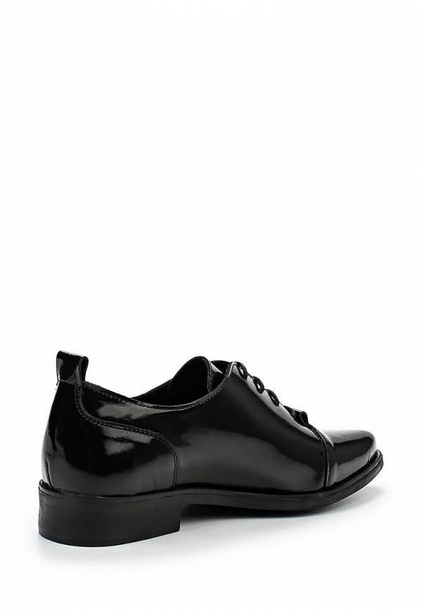 Женские ботинки Bronx (Бронкс) 65194-H-01: изображение 2
