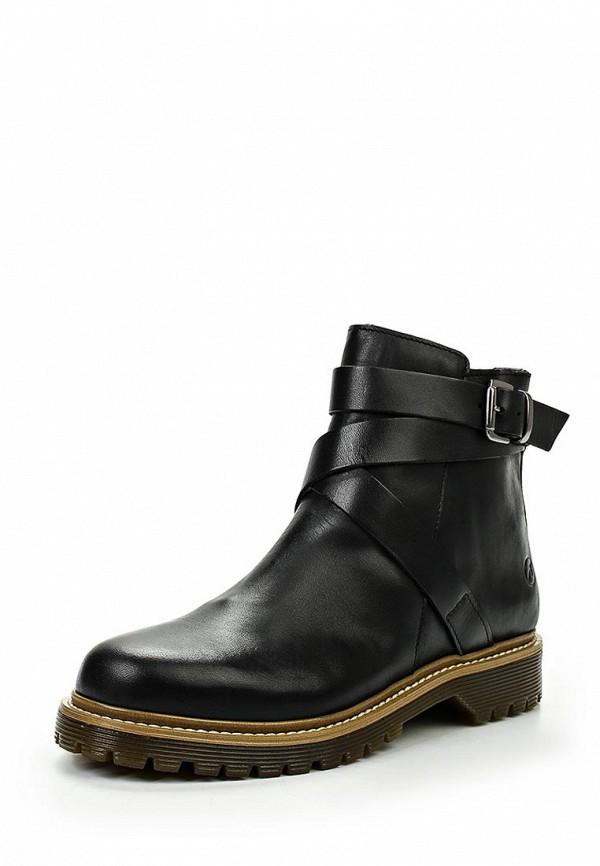 Женские ботинки Bronx (Бронкс) 46658-D-01: изображение 1