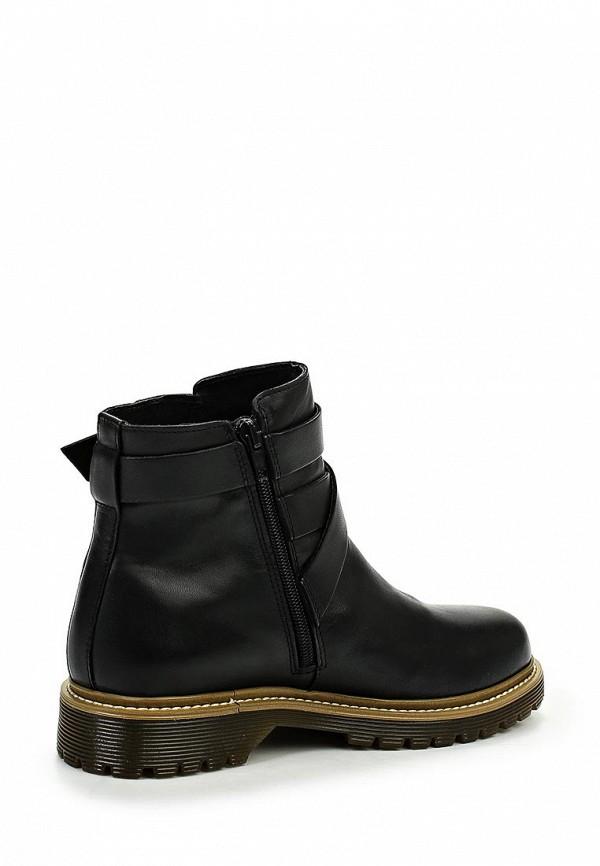 Женские ботинки Bronx (Бронкс) 46658-D-01: изображение 2