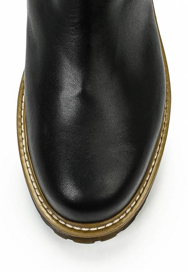 Женские ботинки Bronx (Бронкс) 46658-D-01: изображение 4