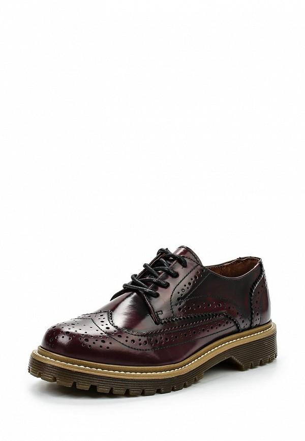 Женские ботинки Bronx (Бронкс) 65336-AA-34: изображение 1