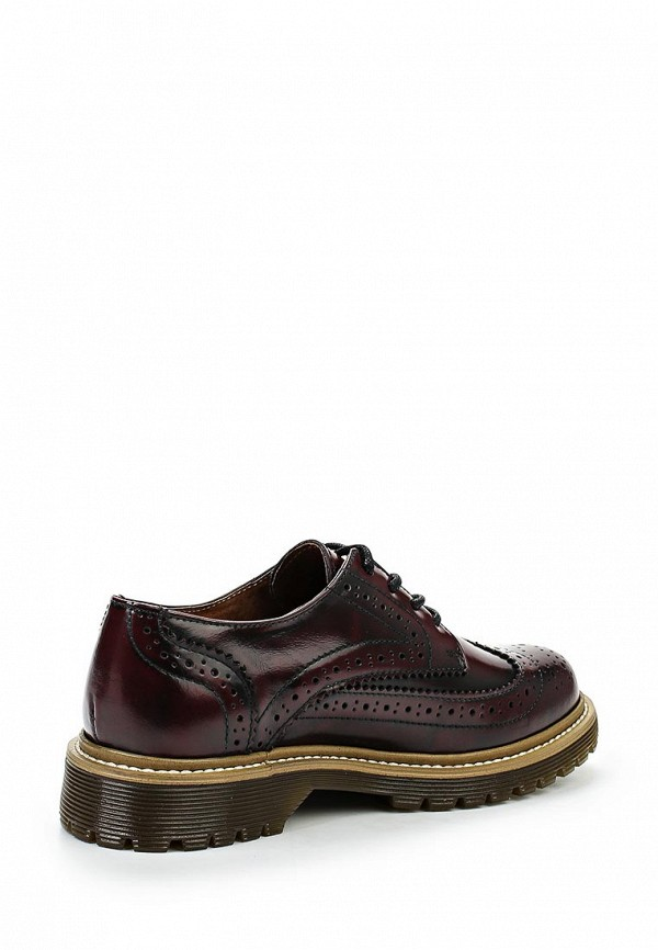 Женские ботинки Bronx (Бронкс) 65336-AA-34: изображение 2
