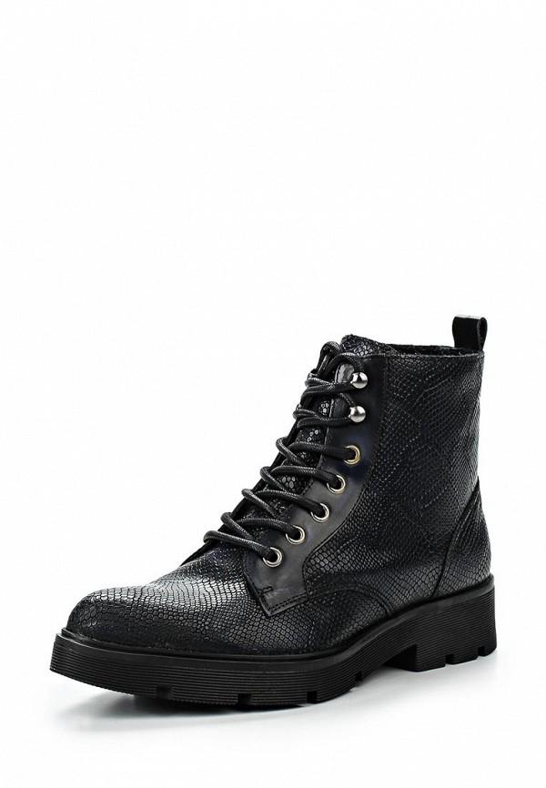 Женские ботинки Bronx (Бронкс) 44146-K-78: изображение 1