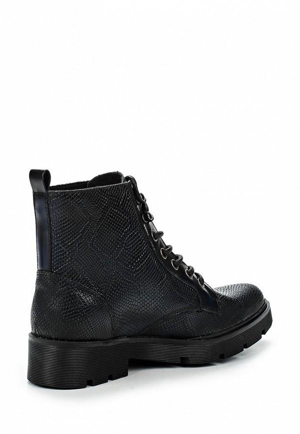 Женские ботинки Bronx (Бронкс) 44146-K-78: изображение 2