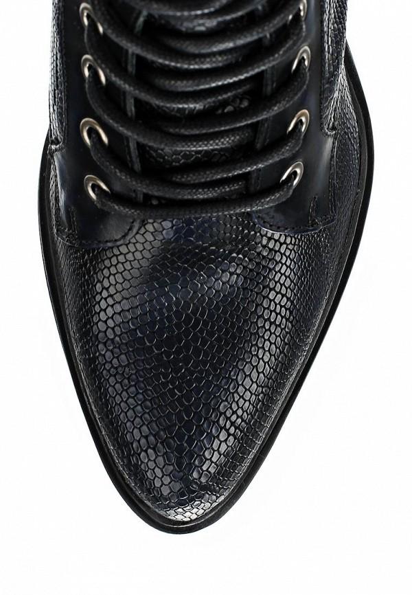 Женские ботинки Bronx (Бронкс) 44146-K-78: изображение 4