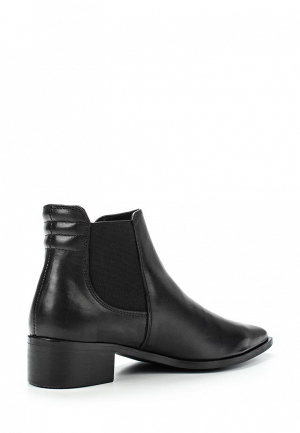 Женские ботинки Bronx (Бронкс) 46602-A-01: изображение 2