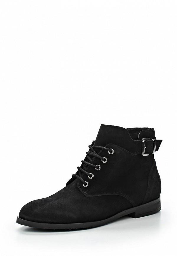 Женские ботинки Bronx (Бронкс) 46685-N-01: изображение 1