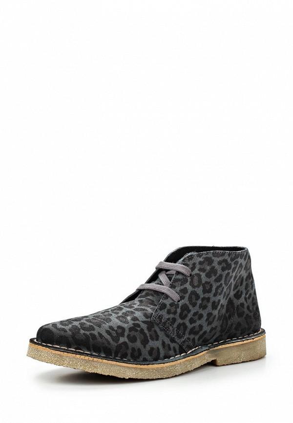 Женские ботинки Bronx (Бронкс) 44120-AB-08: изображение 1