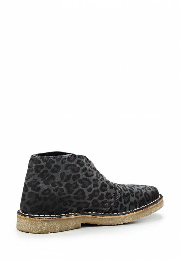 Женские ботинки Bronx (Бронкс) 44120-AB-08: изображение 2