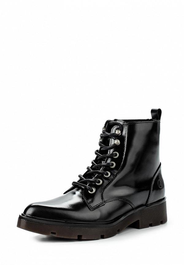 Женские ботинки Bronx (Бронкс) 44146-C-01: изображение 1