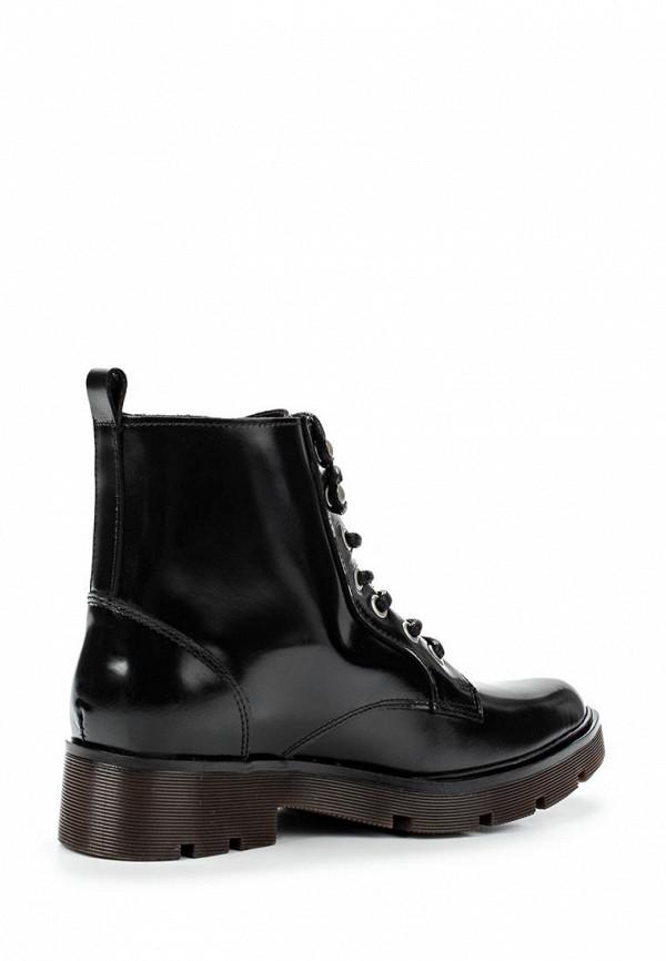 Женские ботинки Bronx (Бронкс) 44146-C-01: изображение 2
