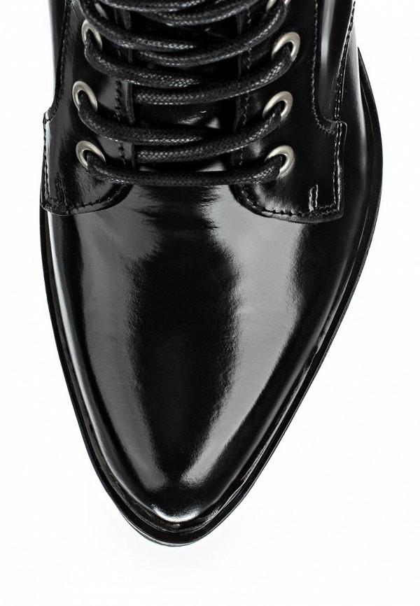 Женские ботинки Bronx (Бронкс) 44146-C-01: изображение 4