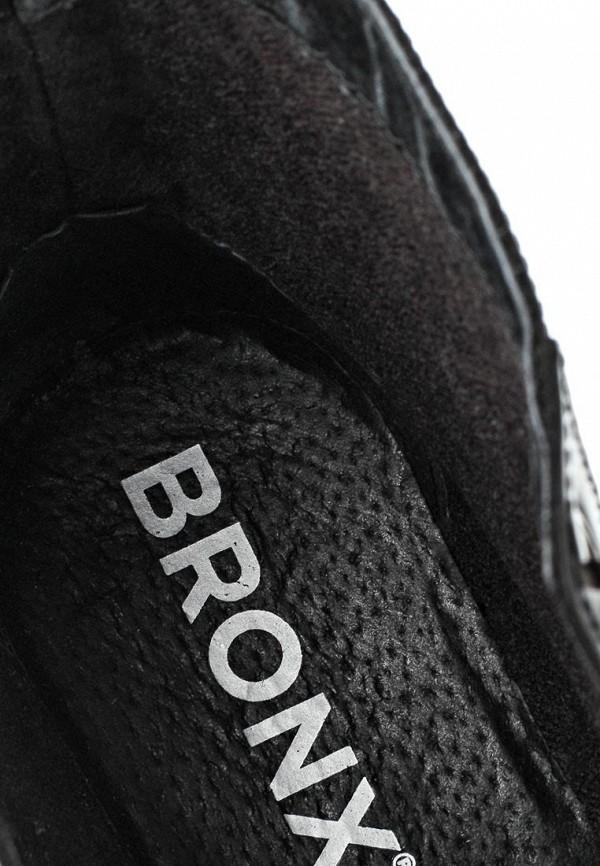 Женские ботинки Bronx (Бронкс) 44146-C-01: изображение 5