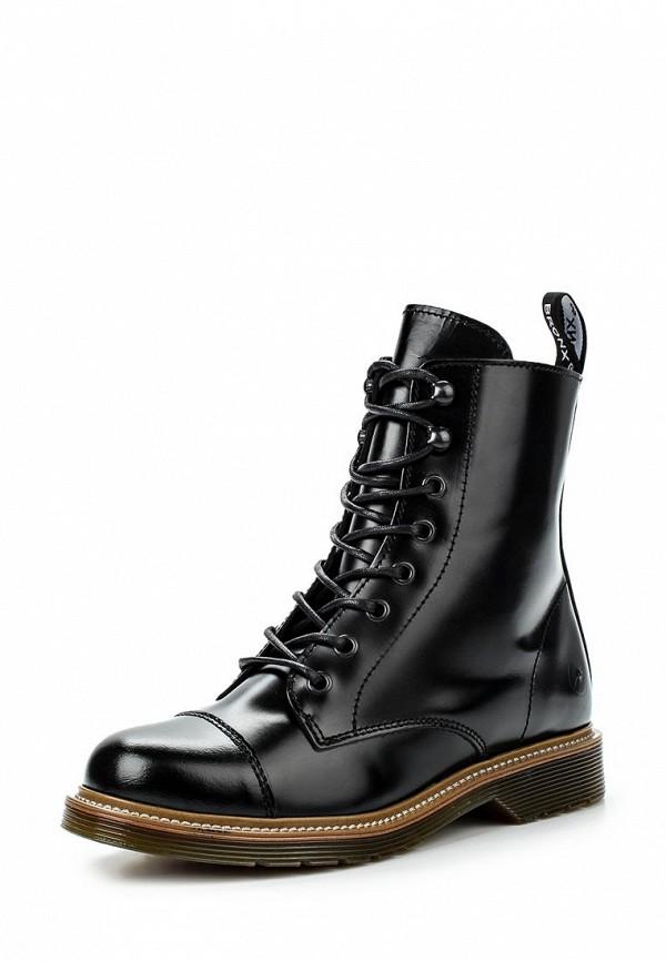 Женские ботинки Bronx (Бронкс) 44038-KF-01: изображение 1