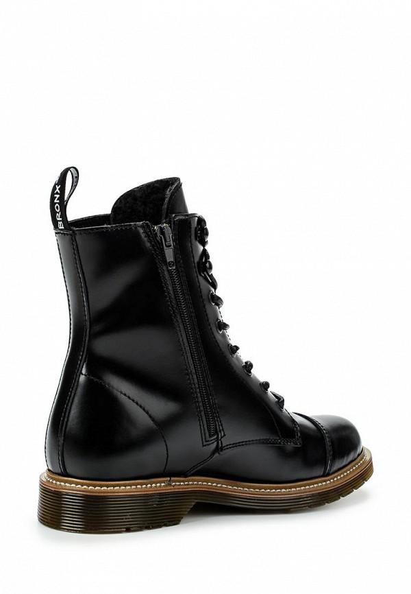 Женские ботинки Bronx (Бронкс) 44038-KF-01: изображение 2