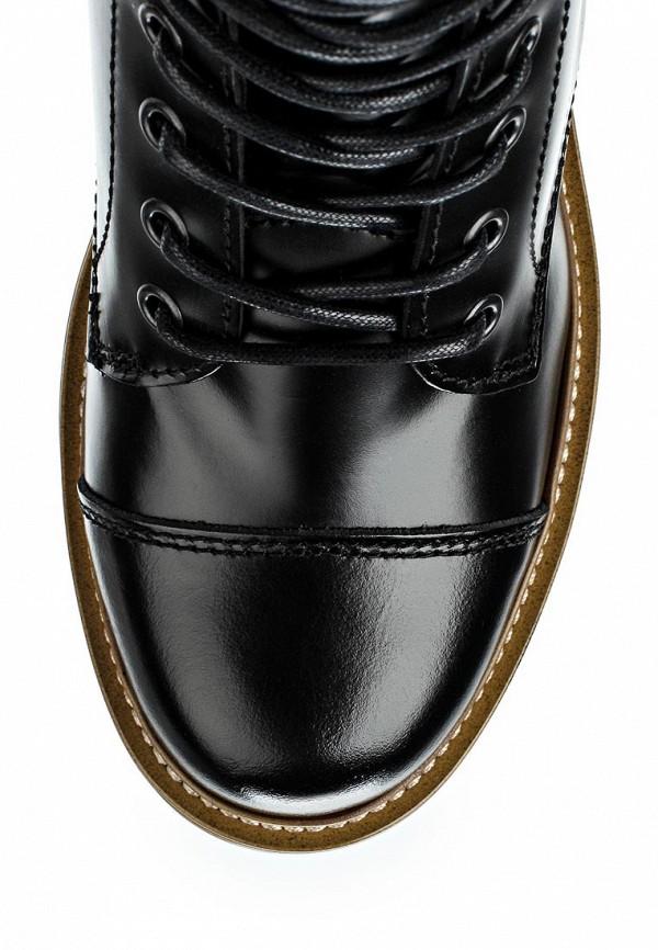 Женские ботинки Bronx (Бронкс) 44038-KF-01: изображение 4