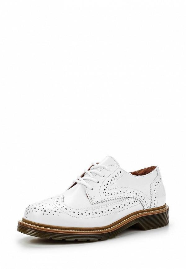 Женские ботинки Bronx (Бронкс) 65038-A-04: изображение 1