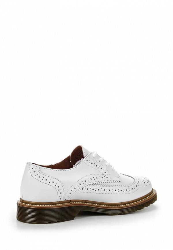 Женские ботинки Bronx (Бронкс) 65038-A-04: изображение 2