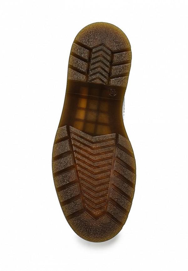 Женские ботинки Bronx (Бронкс) 65038-A-04: изображение 3