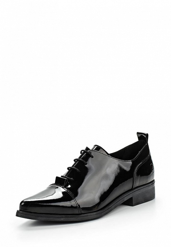 Женские ботинки Bronx (Бронкс) 65194-H-01: изображение 5