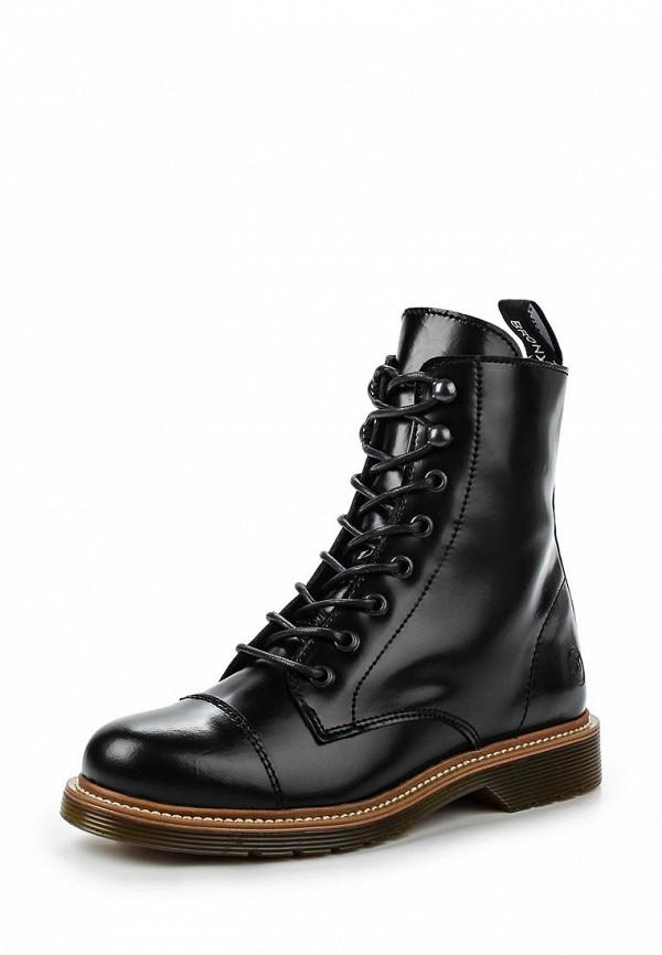 Женские ботинки Bronx (Бронкс) 44038-F-01: изображение 1