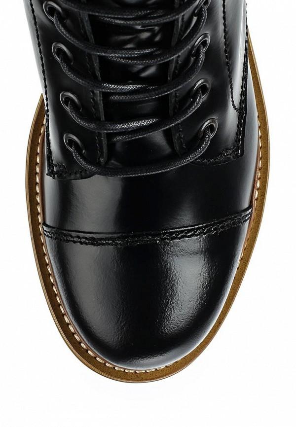 Женские ботинки Bronx (Бронкс) 44038-F-01: изображение 4