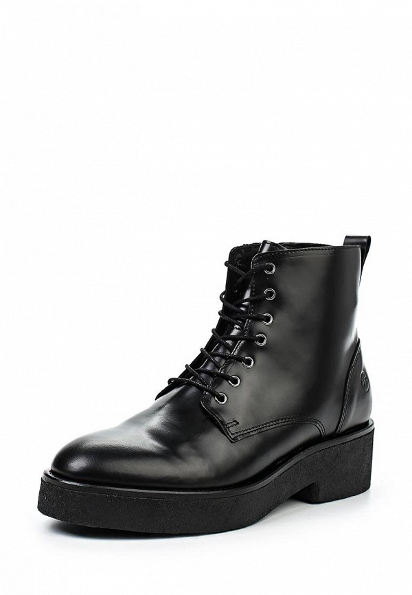 Женские ботинки Bronx (Бронкс) 46668-A-01