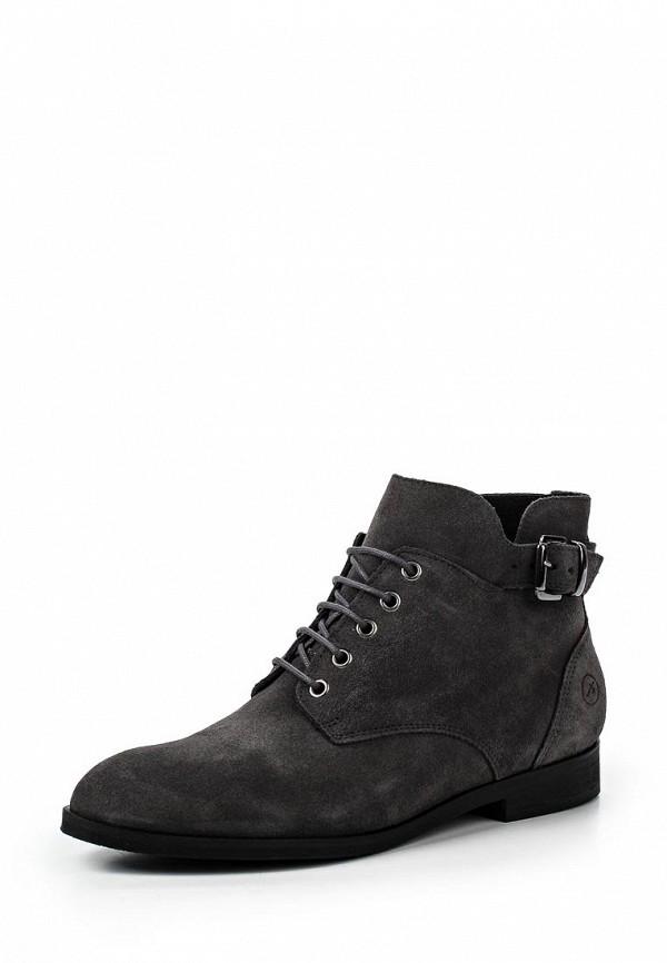 Женские ботинки Bronx (Бронкс) 46685-N-07: изображение 1