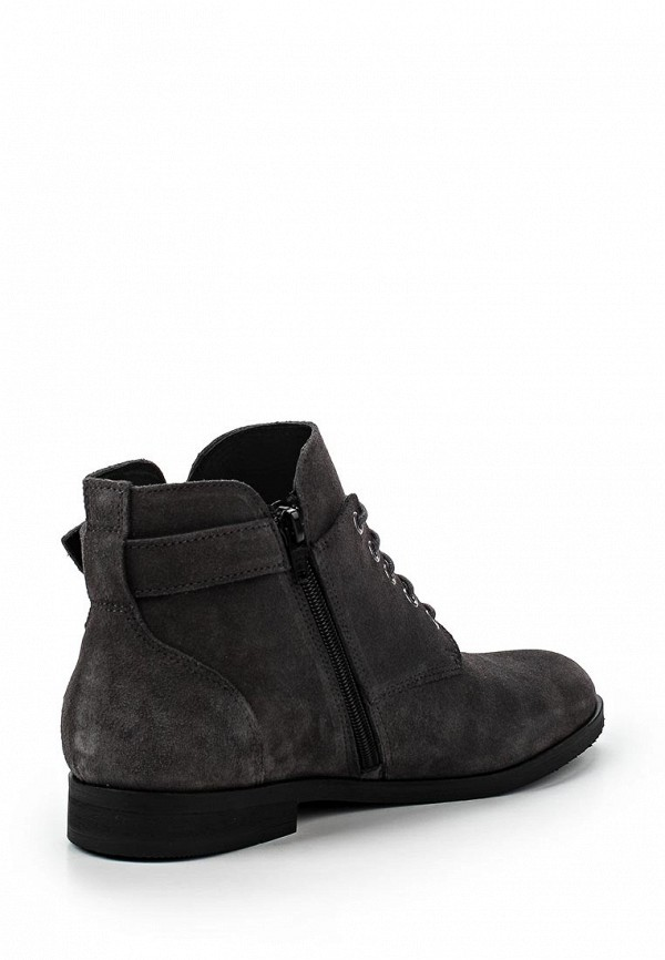 Женские ботинки Bronx (Бронкс) 46685-N-07: изображение 2